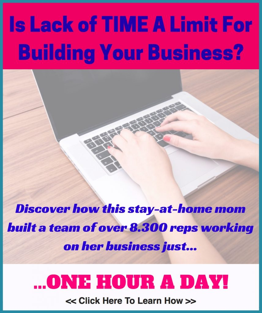 Build a home business