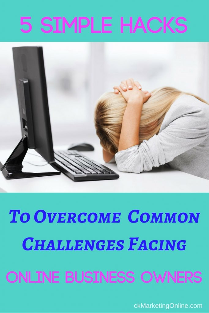 How to overcome challenges facing business entrepreneurs