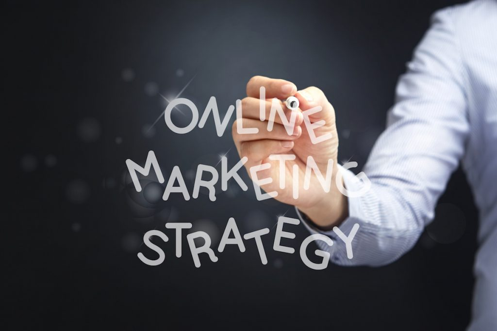 Online Marketing Plan and Strategy