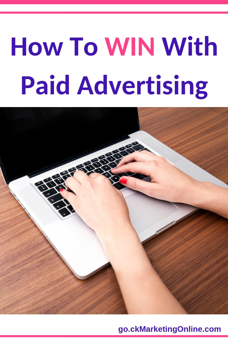 Win with Paid Ads