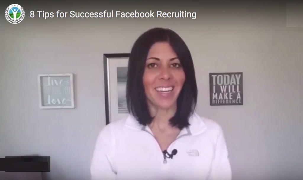 Julie Burke's Social Media Tips