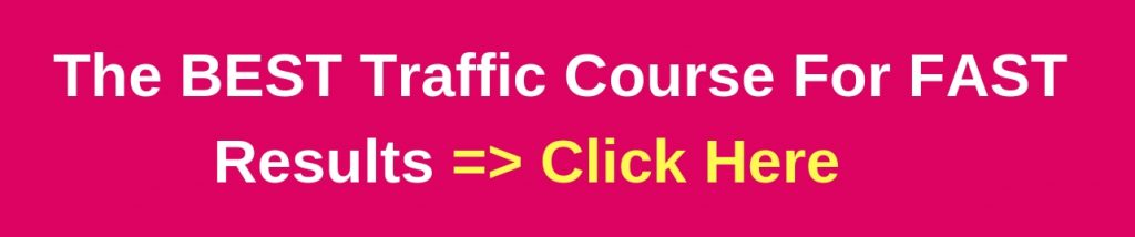 Best Traffic Course
