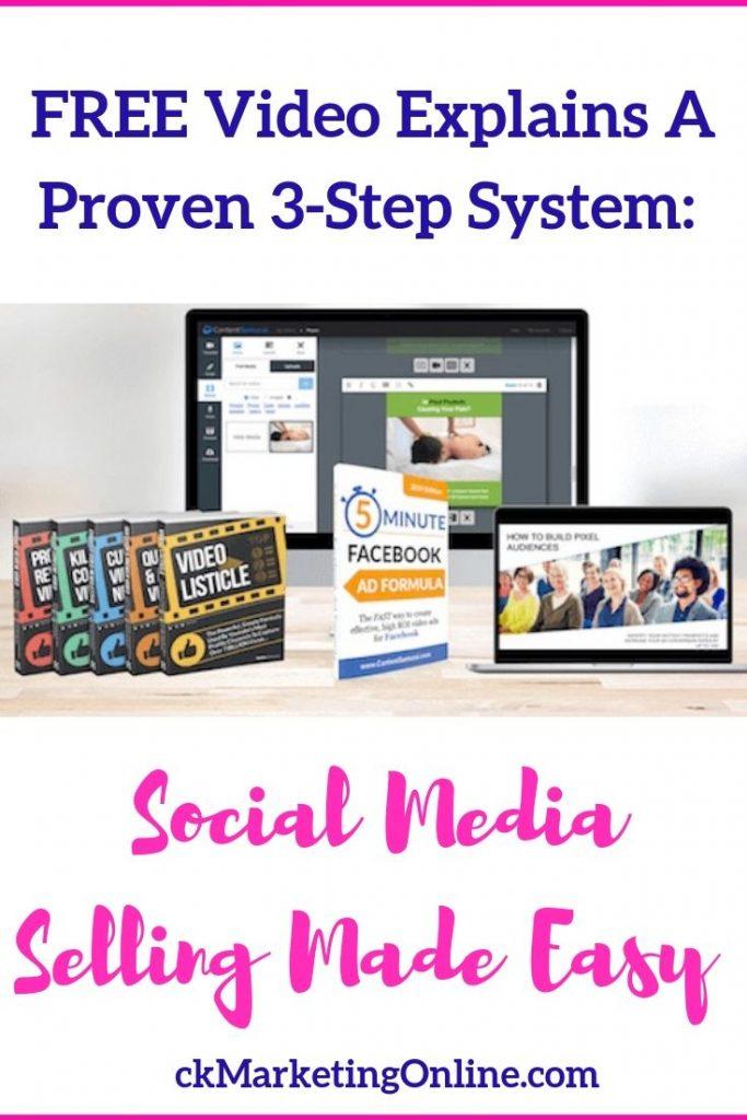 Social Media Selling